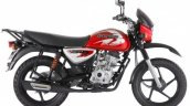 Bajaj Boxer X150 Cross studio side