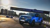 Chevrolet Colorado High Country STORM front rhree quarters