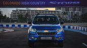 Chevrolet Colorado High Country STORM front