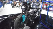 Honda 150 SS Racer at BIMS 2017 front three quarter left