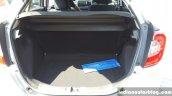 Honda WR-V boot