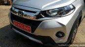 Honda WR-V front fascia