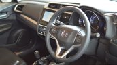 Honda WR-V interior First Drive Review