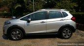 Honda WR-V profile