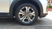 Honda WR-V wheel