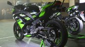 Kawasaki Ninja 300 rear three quarter India launch