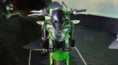 Kawasaki Z650 headlamp at India launch