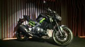 Kawasaki Z900 Indonesia launch side