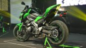 Kawasaki Z900 rear three quarter at India launch