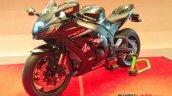 Kawasaki ZX10RR India launch front three quarter