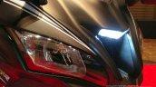 Kawasaki ZX10RR India launch headlamp