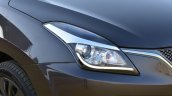 Maruti Baleno RS headlamp First Drive Review