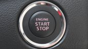 Maruti Baleno RS start stop button First Drive Review