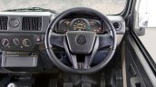 New Force Gurkha 3-door interior press image