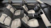 Range Rover Velar cabin