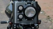 Royal Enfield Classic 500 RE535 tourer scrambler by TNT Motorcycles headlamp
