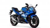 Suzuki GSX250R MotoGP edition