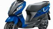 Suzuki Lets Blue BSIV India