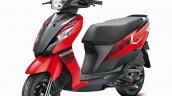 Suzuki Lets Red BSIV India