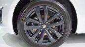 Suzuki Swift RX-II wheel showcased at the BIMS 2017