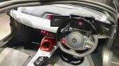 Tamo Racemo interior 2017 Geneva Motor Show