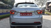Tata Tigor diesel rear First Drive Review