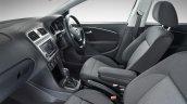 Volkswagen Polo R-Line interiors