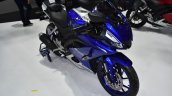 Yamaha R15 v3.0 at BIMS 2017 front three quarter