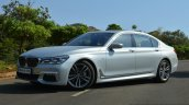 2017 BMW 7 Series M-Sport (730 Ld) Review