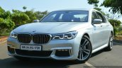 2017 BMW 7 Series M-Sport (730 Ld) featured image Review