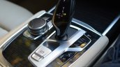 2017 BMW 7 Series M-Sport (730 Ld) floor console Review