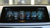 2017 BMW 7 Series M-Sport (730 Ld) iDrive 5 Review