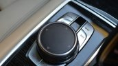 2017 BMW 7 Series M-Sport (730 Ld) iDrive controller Review