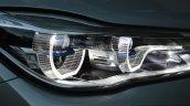 2017 BMW 7 Series M-Sport (730 Ld) laserlight Review