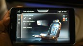 2017 BMW 7 Series M-Sport (730 Ld) rear massage Review