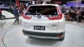 2017 Honda CR-V rear at Auto Shanghai 2017