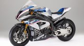 BMW HP4 Race at Auto Shanghai 2017 front three quarter left