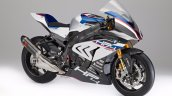 BMW HP4 Race at Auto Shanghai 2017 front three quarter