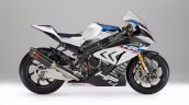 BMW HP4 Race at Auto Shanghai 2017 side right