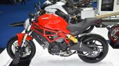 Ducati Monster 797 at BIMS 2017 side
