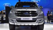 Ford Everest (Ford Endeavour) front at 2017 Bangkok International Motor Show