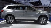 Ford Everest (Ford Endeavour) profile at 2017 Bangkok International Motor Show