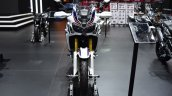 Honda Africa Twin at BIMS 2017 front