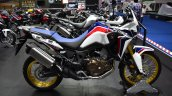 Honda Africa Twin at BIMS 2017 side