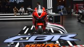 Honda CBR1000RR at BIMS 2017 front