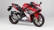 Honda CBR250RR Victory Red studio