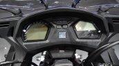 Honda CBR650F at BIMS 2017 instrumentation