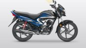 Honda Dream Yuga Black with blue