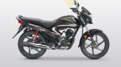 Honda Dream Yuga Black with grey