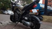 Honda Navi Goa Hunt Adventure rear three quarter